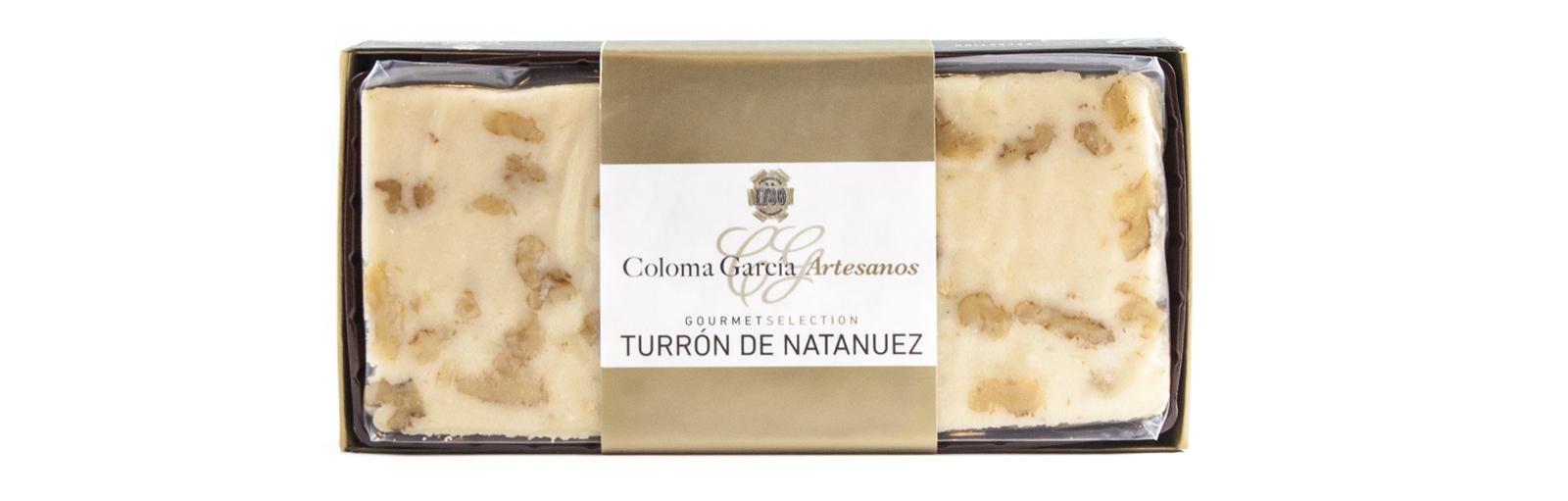 TURRÓN DE NATANUEZ
