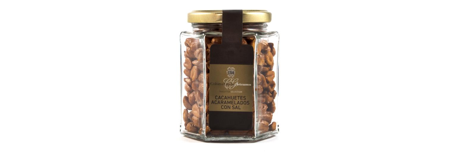cacahuetes-acaramelados-con-sal