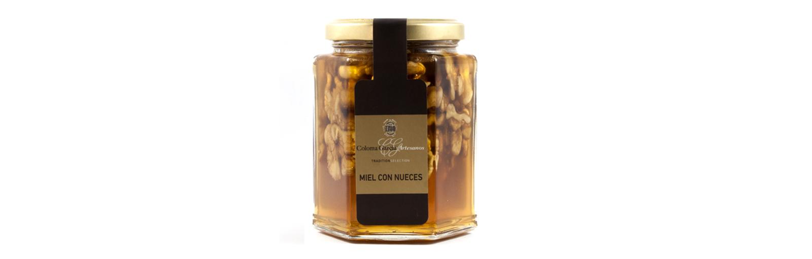 miel-con-nueces